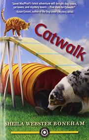 CATWALK by Sheila Webster Boneham