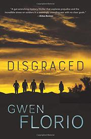 DISGRACED by Gwen Florio
