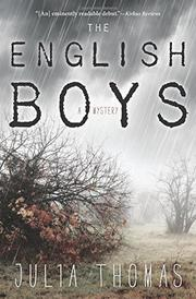 THE ENGLISH BOYS by Julia Thomas