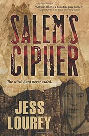 SALEM'S CIPHER by Jess Lourey