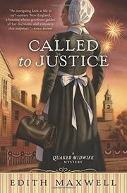 CALLED TO JUSTICE by Edith Maxwell