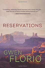 RESERVATIONS  by Gwen Florio