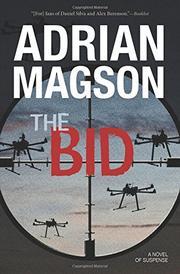 THE BID by Adrian Magson