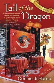 TAIL OF THE DRAGON by Connie di Marco