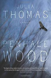 PENHALE WOOD by Julia Thomas