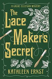 THE LACEMAKER'S SECRET  by Kathleen Ernst