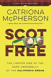 SCOT FREE by Catriona McPherson