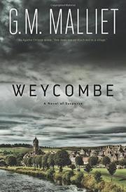 WEYCOMBE by G.M. Malliet