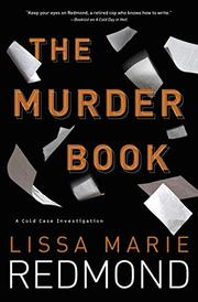 THE MURDER BOOK by Lissa Marie Redmond