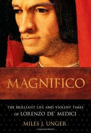 Cover art for MAGNIFICO