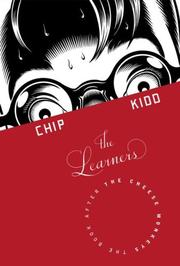 Cover art for THE LEARNERS