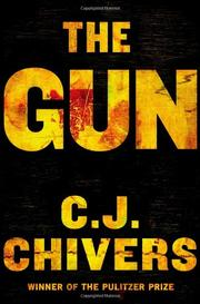 Cover art for THE GUN