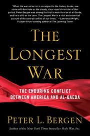 Book Cover for THE LONGEST WAR