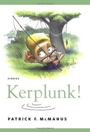KERPLUNK by Patrick F. McManus