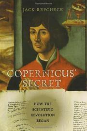 Cover art for COPERNICUS' SECRET