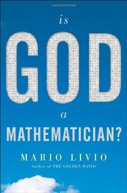 Book Cover for IS GOD A MATHEMATICIAN?