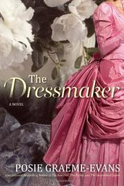 THE DRESSMAKER by Posie Graeme-Evans