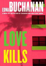 Cover art for LOVE KILLS