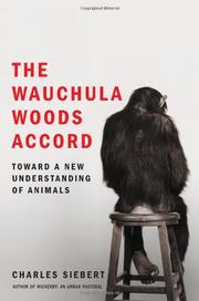 THE WAUCHULA WOODS ACCORD by Charles Siebert