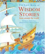 Book Cover for THE LION BOOK OF WISDOM STORIES FROM AROUND THE WORLD