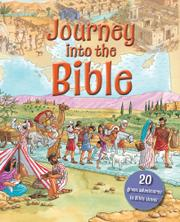 Book Cover for JOURNEY INTO THE BIBLE