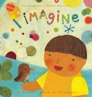 Book Cover for I IMAGINE