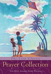 Cover art for THE LION CLASSIC PRAYER COLLECTION