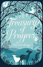 A TREASURY OF PRAYERS by Mary Joslin