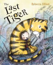 Cover art for THE LAST TIGER