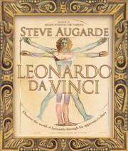 LEONARDO DA VINCI by Steve Augarde