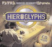 Cover art for CODEQUEST HIEROGLYPHS