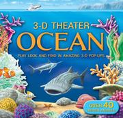Cover art for 3-D THEATER:  OCEAN