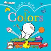 Book Cover for COLORS