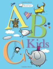 Book Cover for BASHER: ABC KIDS