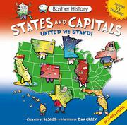 STATES AND CAPITALS by Dan Green