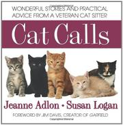 Cover art for CAT CALLS