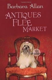Cover art for ANTIQUES FLEE MARKET