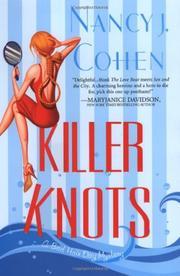 KILLER KNOTS by Nancy J. Cohen