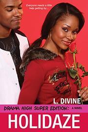 DRAMA HIGH by L.  Divine