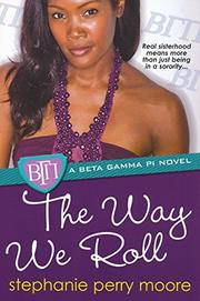 Book Cover for THE WAY WE ROLL