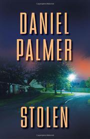 STOLEN by Daniel Palmer