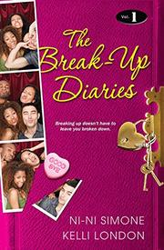 THE BREAK-UP DIARIES by Ni-Ni Simone