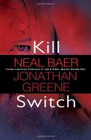 KILL SWITCH by Jonathan Greene