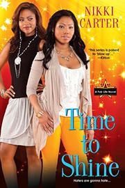 TIME TO SHINE by Nikki Carter