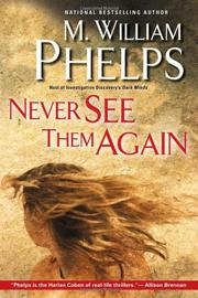 Book Cover for NEVER SEE THEM AGAIN