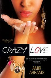 Book Cover for CRAZY LOVE