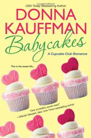 BABYCAKES by Donna Kauffman
