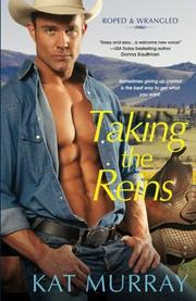 Cover art for TAKING THE REINS