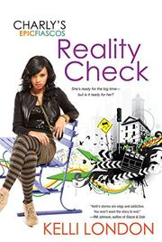 REALITY CHECK by Kelli London
