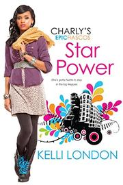 STAR POWER by Kelli London